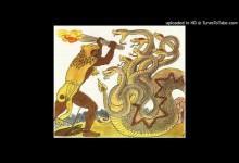 O hadovi a pastierovi (audio)