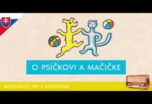 O psikovi a macicke (literarny muzikal)