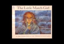 Dievcatko so zapalkami (audiorozpravka)