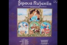 Sipkova Ruzenka (audiorozpravka)