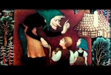 Medovnikovy domcek (audiorozpravka)