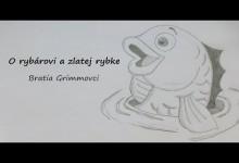 O zlatej rybke (audiorozpravka)