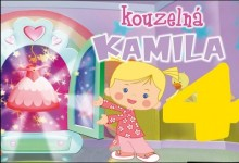 Kuzelna Kamila: Vlacik