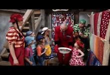 Spievankovo: Krajcir rak