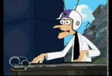 Phineas a Ferb: Ovlada ma vtakopysk