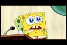 Spongebob: Manazer