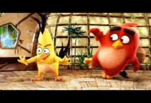 Angry Birds (trailer)