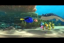 Hlada sa Dory (trailer)