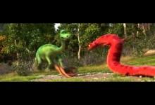 Dobry dinosaurus (trailer)
