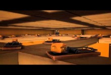 Velka orieskova lupez (trailer)