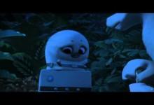 Tucniaky z Madagascaru (trailer)