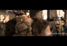 Ako vycvicit draka 2 (trailer)