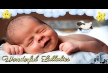 Ukolebavky pro miminka (melodie)