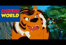 Levi kral Simba: Mudra korytnacka