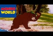 Levi kral Simba: Prostriedok proti hmyzu