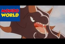 Levi kral Simba: Priatelia z dzungle