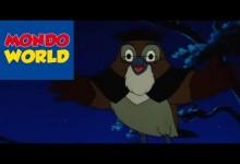 Levi kral Simba: Suboj