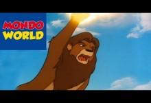 Levi kral Simba: Laska na prvy pohlad