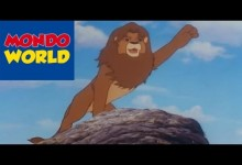 Levi kral Simba: Samozvanec