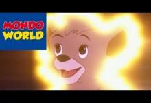 Levi kral Simba: Proroctvo