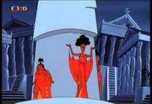 Herkules: Velka show