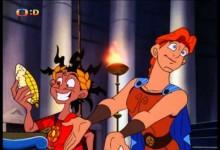 Herkules: Rimania