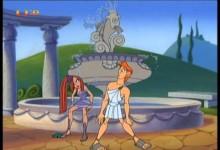 Herkules: Skolska rocenka