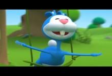 Uki: Zajac chce lietat