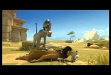 Leon: Lev z vesmiru
