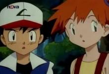 Pokemon: Prvy chyteny pokemon