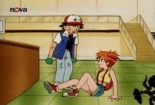 Pokemon: Nemocnica pre Pokemonov