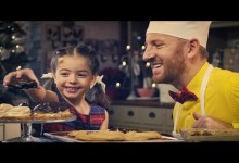 Miro Jaros: Vo vianocnej pekarni