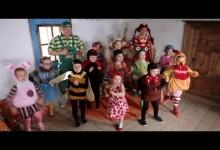 Spievankovo: Ucitelka sova