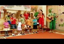 Spievankovo: Spievanka a Zahrajko (kratky film s pesnickami)