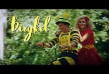 Smejko a Tanculienka: Bicykel