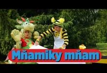 Smejko a Tanculienka: Mnamiky mnam