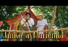 Smejko a Tanculienka: Janko a Marienka (rozpravka)
