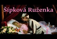 Smejko a Tanculienka: Sipkova Ruzenka (rozpravka)