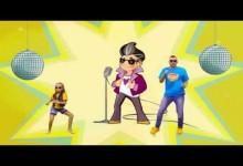 Ujo Lubo: Dedko rock & roll