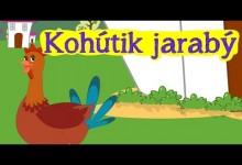 Kohutik jaraby (Slovenske detske pesnicky)