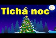 Ticha noc, svata noc (Slovenske detske pesnicky)