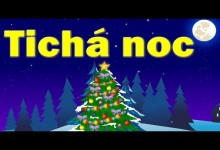 Ticha noc, svata noc (zbierka vianocnych pesniciek)