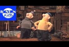 Pat a Mat: Budka