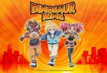 Kral dinosaurov: Detska hra