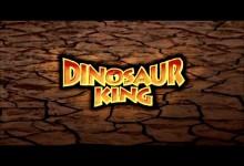 Kral dinosaurov: Hon za mapou