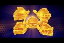 Lego Nexo Knights: Aliancia Fortrexu