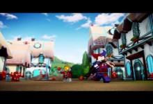 Lego Nexo Knights: Velky zloduch