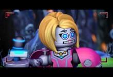 Lego Nexo Knights: Byt ako Lance