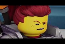Lego Nexo Knights: Merlokova sila