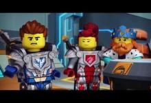 Lego Nexo Knights: Kniha uplneho zla